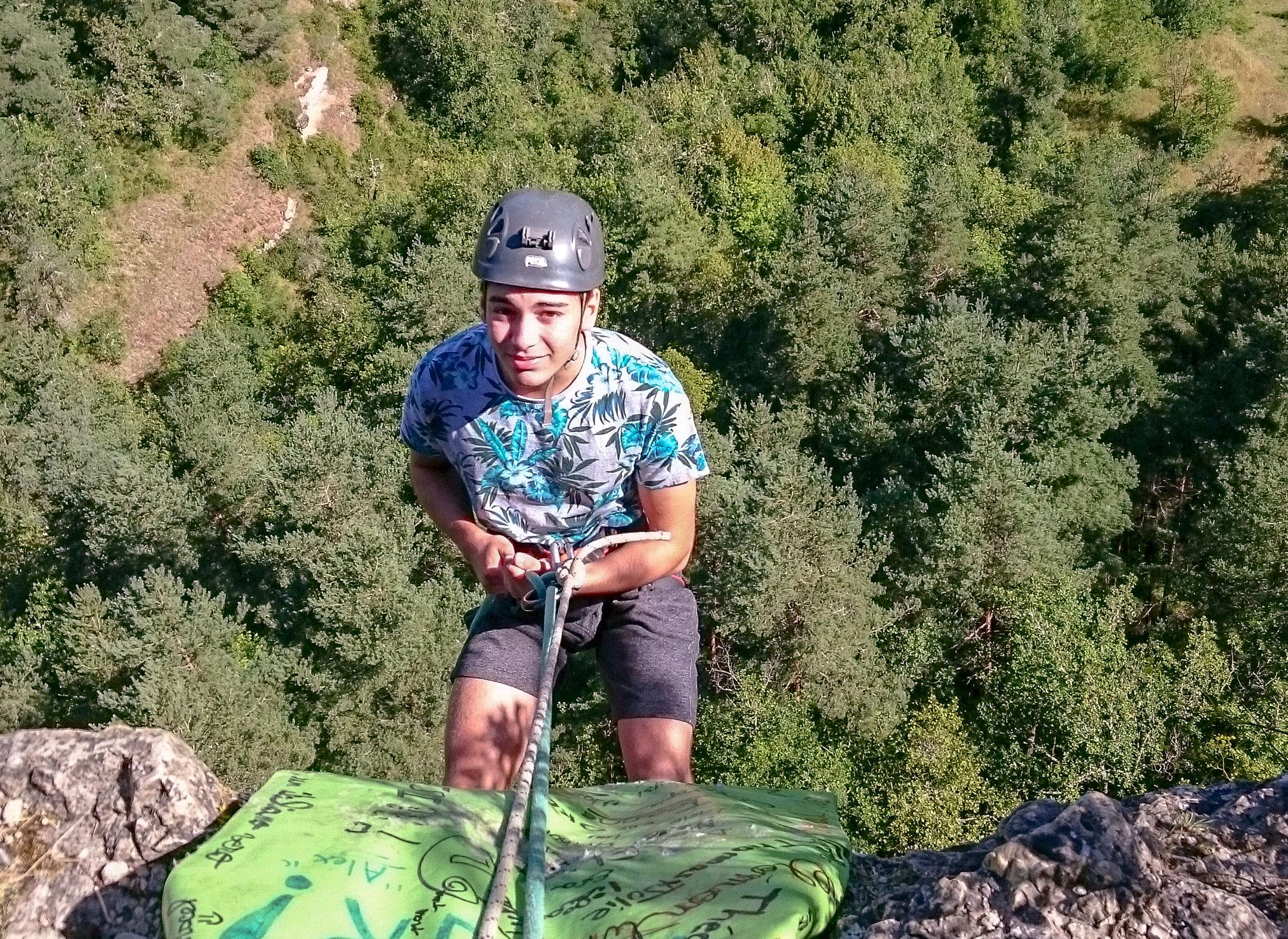 canoë - kayack Gorges du Tarn